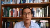 Poder Judicial dejó al voto apelación sobre el pedido de prisión contra Martín Vizcarraar