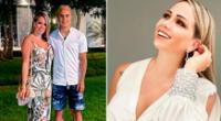 Melissa Klug revela detalles de su relación con Jesús Barco.