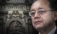 Denuncia contra Edgar Alarcón seguirá estancada en el Congreso de la República.