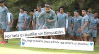 Alianza Lima se mide ante Cusco FC por la Liga 1 2021 y las redes sociales reaccionaron.