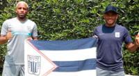 Jefferson Farfán y Wilmer Aguirre, los grandes ausentes del equipo titular de Alianza Lima.