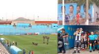Alianza Lima y Cusco FC se enfrentan por la fecha 3 de la Fase 1 de la Liga 1.
