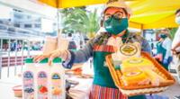 Puno es el mayor productor de queso en el Perú.