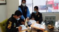 Dictan prisión preventiva contra el líder de la organización criminal