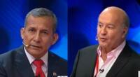 Hernando de Soto increpa a Ollanta Humala por qué Abimael Guzmán no lo mencionó como gran enemigo.