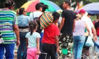 Extranjeros en el Perú serán vacunados contra el coronavirus, aseguró en vísperas el ministro de Salud, Óscar Ugarte.