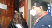 La Fiscalía Anticorrupción de Áncash intervino el Juzgado Anticorrupción de Huaraz