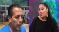 Bertha Cabrera, revela que César Acuña Jr, no cumple con su responsabilidad de padre con su hija