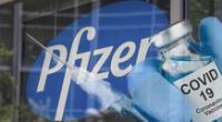 La vacuna Pfizer mostró una eficacia del 100% voluntarios de entre 12 y 15 años .