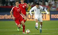 Brazalete de Cristiano Ronaldo fue subastado a 64 mil euros.