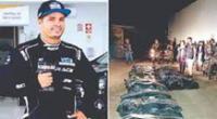 Juez postergó audiencia de prisión preventiva contra el corredor de autos Fernando de Olazábal para el 3 de mayo