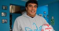 El exjugador de Sporting Cristal reapareció en una entrevista con un nuevo look tras pasar por un proceso de quimioterapia.