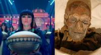 La reina Hatshepsut es una de las pocas faraones femeninas de Egipto y la más famosa.