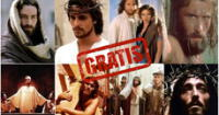 10 mejores películas que han representado la figura de Jesucristo.
