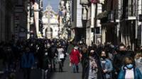 Semana Santa 2021: cómo celebra España y Francia en plena pandemia por COVID-19