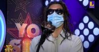 Imitador de Marilyn Manson anuncia que su abuelito está grave por el coronavirus.