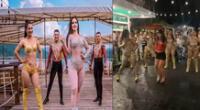 Explosión de Iquitos ofrece disculpas tras polémico videoclip con la 'Uchulú' en plena pandemia.