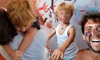 Antonio Pavón emociona con nuevas fotos junto a su hijo en España