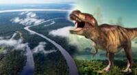 El incidente al que se refieren los científicos ocurrió cuando el asteroide de 12 kilómetros de ancho golpeó la Tierra hace 66 millones de años.