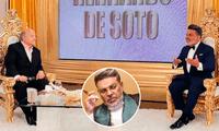 Andrés Hurtado muestra sus lujos y cuenta si es asesor de Hernando de Soto