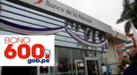 Los beneficiarios del bono 600 del Grupo 4 podrán cobrarlo en el Banco de la Nación
