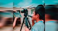 Colectivo lleva cine comunitario a zonas alejadas de la capital.