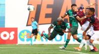 Alianza Lima venció 1-0 a Deportivo Municipal por la Liga 1.
