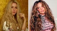 Karol G confiesa que aún quiere hacer un dueto con Shakira.