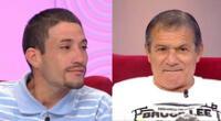 Miguelito Barraza revela que su hijo padece adicción a las drogas.