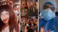 Explosión Iquitos generó polémica con el video de 'Uchulú'.
