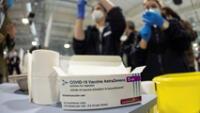España suspende la vacunación con AstraZeneca en menores de 60 años