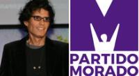 Pedro Suárez Vértiz no quiere que candidato al Congreso use su tema 'Cuando pienses al volver'.