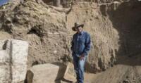 Egipto: Descubren ciudad perdida de unos 3.000 años de antigüedad bajo la arena de Luxor