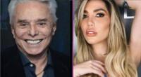 Frida Sofía acusó a Enrique Guzmán de haber abusado sexualmente de ella.
