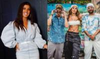 Yahaira Plasencia feliz por el éxito internacional de su canción