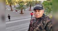 El ex jugador de Alianza Lima y la selección nos habla de su propio Centro de Tecnificación de Alto Rendimiento donde enseña a los más pequeños los secretos del fútbol, proyecto que no logró asentar en Perú.