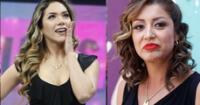 Isabel Acevedo le responde a Karla Tarazona tras insinuar que su viaje a Miami fue financiado por terceros.