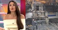 Rebeca Escribens revela que estuvo a punto de entrar a Utopía.