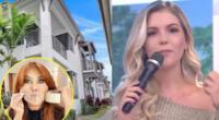 Brunella Horna compra 'depa' en zona de desechos sanitarios en Miami [VIDEO]