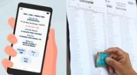 En la página de la ONPE podrás conocer los datos que te ayudarán a encontrar tu mesa de votación.