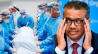 Los expertos denunciaron que la pesquisa estuvo contaminada por China.