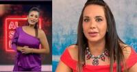 "Karla Tarazona asume conducción de ""Al Sexto Día""."