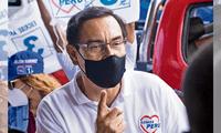 """Martín Vizcarra podría ser el congresista más votado en Lima pese inhabilitación por """"Vacunagate"""""""