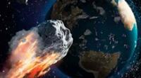 NASA: astrónomos estudian este acontecimiento.