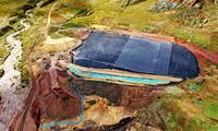 Reinician obras de remediación ambiental en proyecto Aladino VI