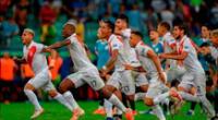 Selección peruana será inoculada con dosis de Sinovac.