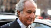 Bernie Madoff creo la estafa piramidal más grande de la historia.