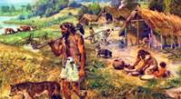 El neolítico es el último de los periodos en que se considera dividida la Edad de Piedra.