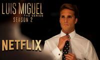 ¿Cuándo se estrena la segunda temporada de Luis Miguel la serie?