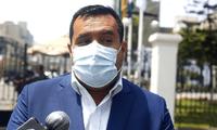 Parlamentario Franco Salinas buscará, primero, interpelar a ministro de Trabajo.